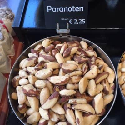 Paranoot
