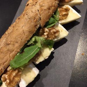 Broodje Frankrijk