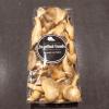 Shiitake paddenstoelen chips